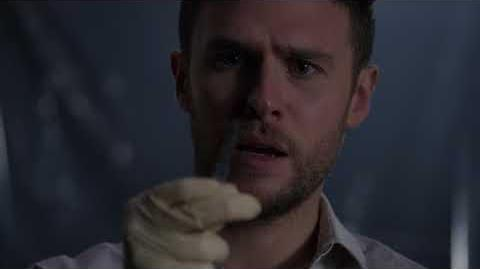 Fitz's True Nature Revealed – Marvel's Agents of S.H.I.E.L.D.