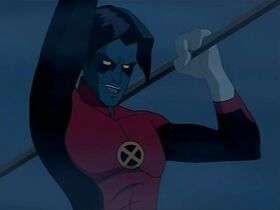 Nightcrawler (Wolverine and the X-Men)