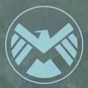 S.H.I.E.L.D. Logo UltSpd