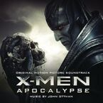 X-Men Apocalypse soundtrack