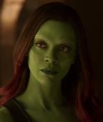 Gamora GotGV2