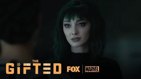 Lorna Wants To Know The Plan Season 2 Ep. 6 THE GIFTED