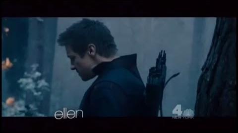 AVENGERS AGE OF ULTRON Movie Clip 10 (2015) Marvel Superhero Movie HD