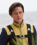 Charles xavier action