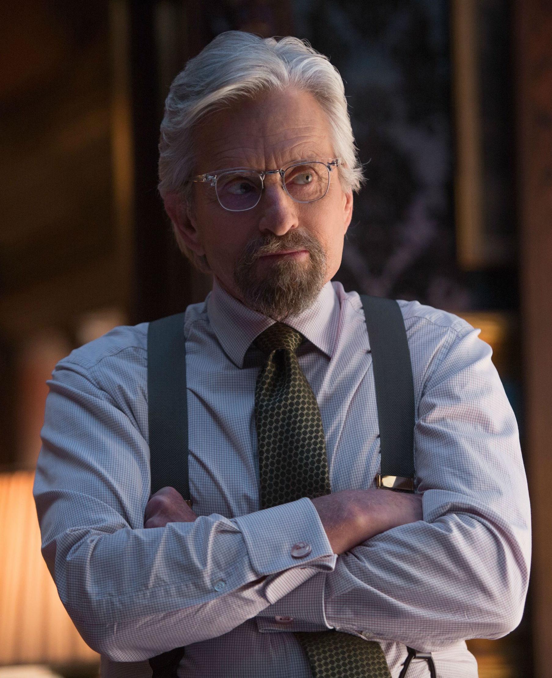 Henry Pym   Marvel Movies   Fandom
