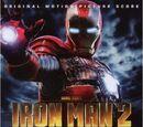 Iron Man 2 (soundtrack)
