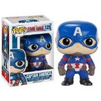 Pop Vinyl Civil War - Captain America