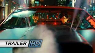Kick-Ass (2010) - Official Trailer 3