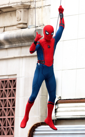 File:Spider-Man - Homecoming-Filming-Pic1.png