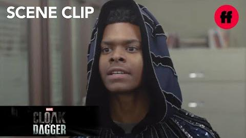 Marvel's Cloak & Dagger Season 1 Finale Terrors On The Lose Freeform