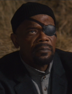 Nick Fury AAoU