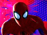 Peter Parker (Into the Spider-Verse Ultimate)