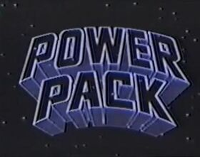Power Pack 1991