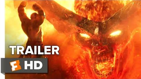 Thor Ragnarok International Trailer 2 (2017) Movieclips Trailers