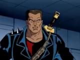 Eric Brooks (Marvel Animated Universe)