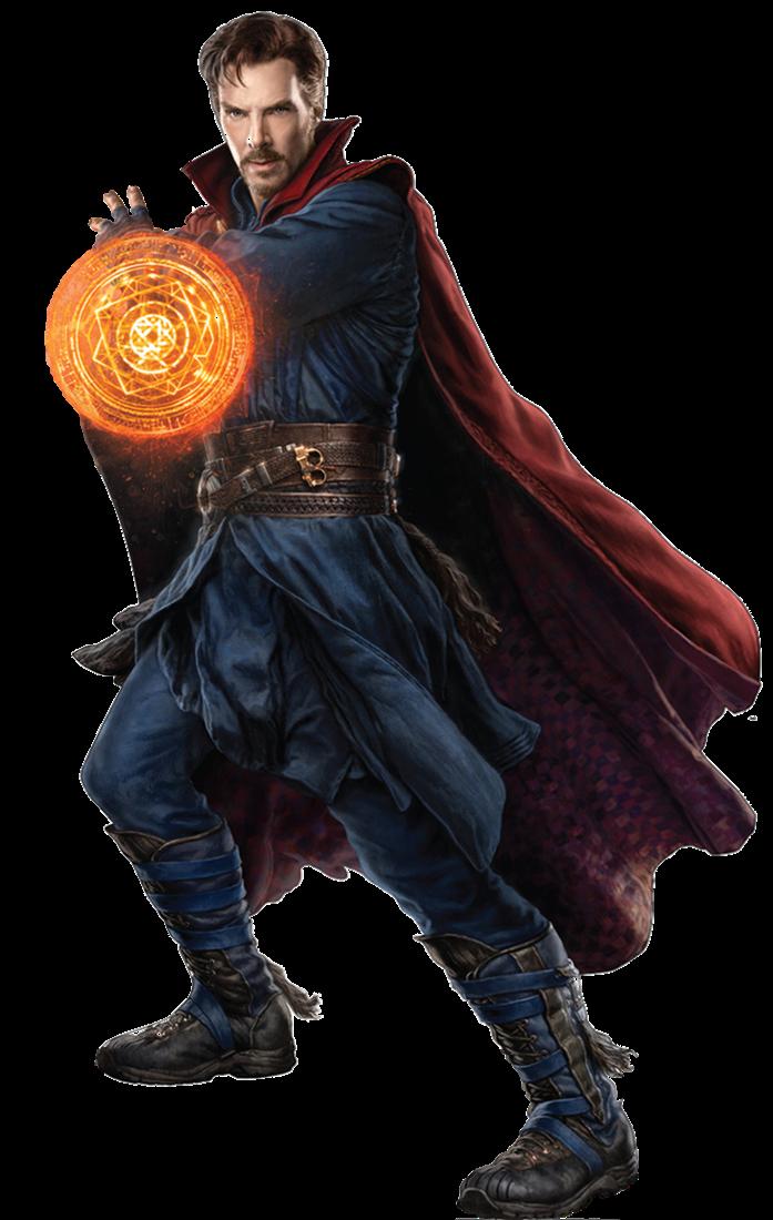 Image Avengers Infinity War Dr Strange Png Marvel