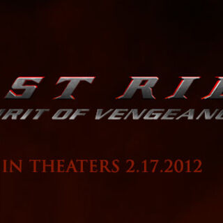 Official logo of the film.
