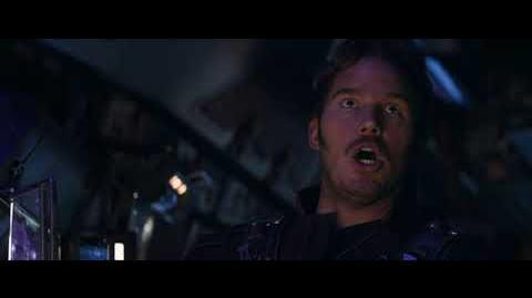 Marvel Studios' Avengers Infinity War Talk Back TV Spot