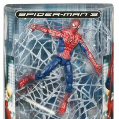 Unleashed 360 Spider-Man