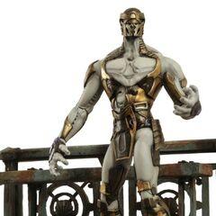 Marvel Select Chitauri