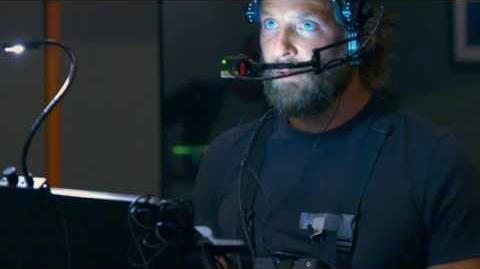 Video - Guardians of the Galaxy Vol. 2 Bradley Cooper ...
