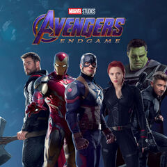 Avengers Endgame Marvel Movies Fandom Powered By Wikia