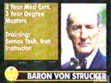 Wolfgang von Strucker (Hardy series)