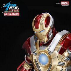 Heartbreaker Armor (closeup)