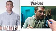 Venom's Director Breaks Down a Fight Scene Vanity Fair
