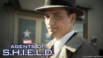 Enver Gjokaj, Agent Sousa, Joins Marvel's Agents of S.H.I.E.L.D.