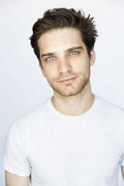 Jeff Ward (actor)