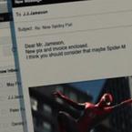 J. Jonah Jameson TAS2
