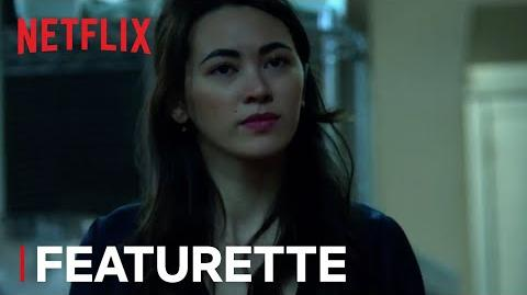 Marvel's Iron Fist Season 2 Featurette Colleen Wing's Iron Fist Evolution Netflix