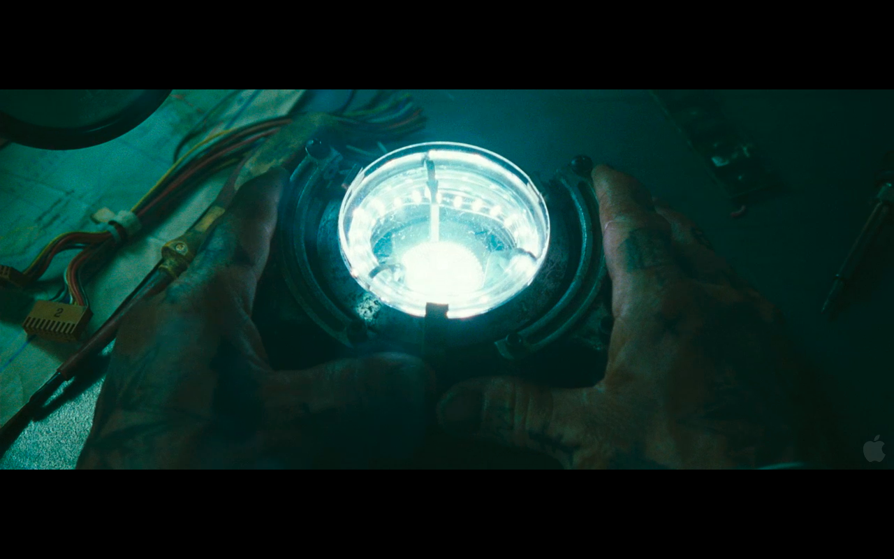 Arc reactor marvel movies fandom powered by wikia arc reactor malvernweather Choice Image