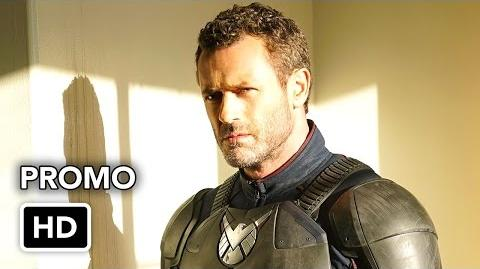 "Marvel's Agents of SHIELD 4x18 Promo ""No Regrets"" (HD) Season 4 Episode 18 Promo"