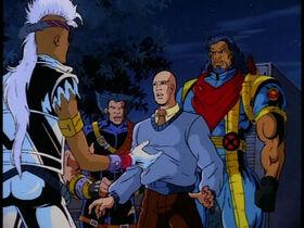 X-Men (X-Men)3