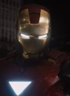 Iron Man TA