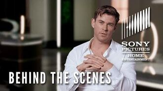 Men in Black International - Behind the Scenes Clip - Lets Do This Chris Hemsworth