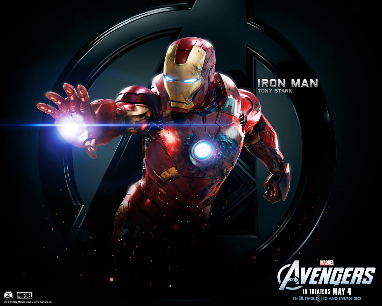 image - iron-man-the-avengers-wallpaper | marvel movies | fandom