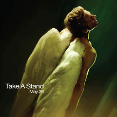 Promotional poster for <i>X-Men: The last stand</i> featuring Angel.