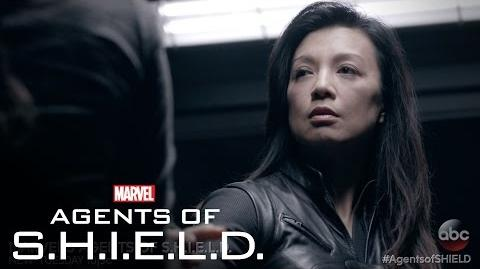 Hydra Escape – Marvel's Agents of S.H.I.E.L.D. Season 4, Ep