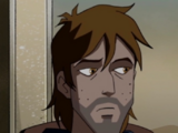 Robert Banner (The Avengers: Earth's Mightiest Heroes)