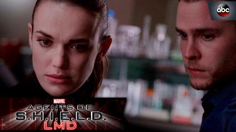 Fitz and Simmons Discover the LMDs - Marvel's Agents of S.H.I.E.L.D