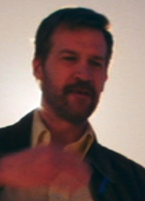 Joseph Danvers CM