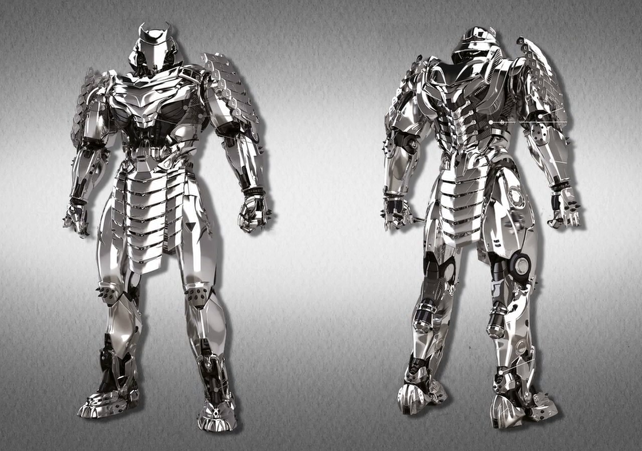 Image - SilverSamuraiRender1-TW.png | Marvel Movies ...  Image - SilverS...