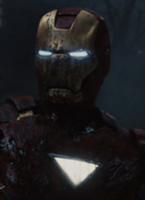 Iron Man IM2