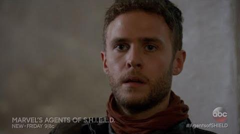 "Marvel's Agents of S.H.I.E.L.D. Season 5, Ep. 6 -- ""Marauder Protocol"" Teaser Clip"