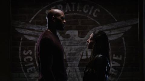 Agents of S.H.I.E.L.D.: Slingshot Episode 1.03: Progress