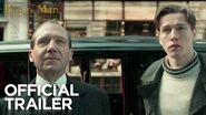 The King's Man Official Teaser Trailer HD 20th Century FOX