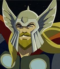 Thor NAHoT